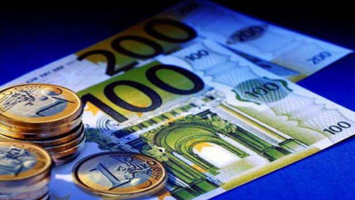 Dünyada Euro Kullanan Ülkeler