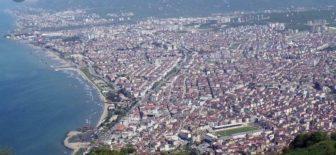 Karadeniz'in İncisi ORDU