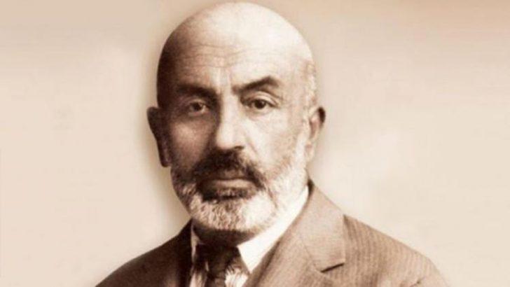 27 Aralık Mehmet Akif Ersoy'u Anma Günü