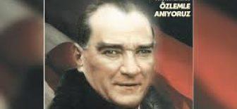 NUTUK – Sivas'ta Genel Bir Kongre Toplama Kararı 2