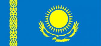Kazakistan Cumhuriyeti