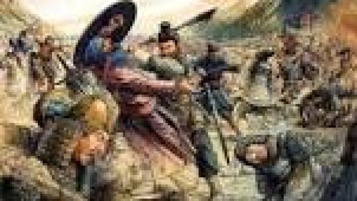 Talas Savaşı 751