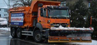 Meteoroloji'den son dakika İstanbul kar yağışı uyarısı! Beklenen kar yağışı geliyor…