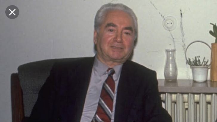 MUAMMER AKSOY – 31 Ocak 1990