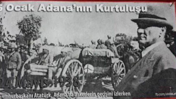 Adana'nın Kurtuluşu