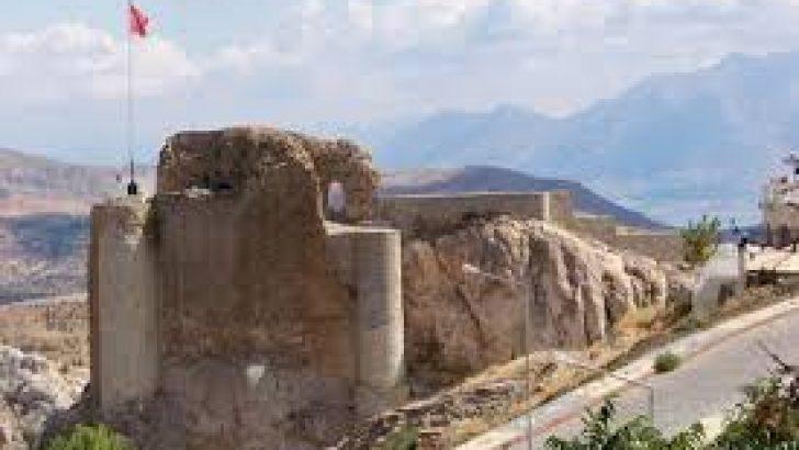 23 ELAZIĞ – Mamüret'ül Aziz, Elaziz