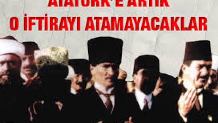 NUTUK – Sivas'a Gidiş 2