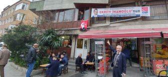Ekrem İmamoğlu'na sahip çıkıyorlar. Giresunlular CHP'ye sıcak mı bakıyor?