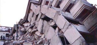 AFYONKARAHİSAR DEPREMİ – 3 ŞUBAT 2002