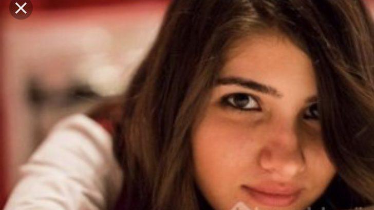 Özgecan Aslan 11 Şubat 2015