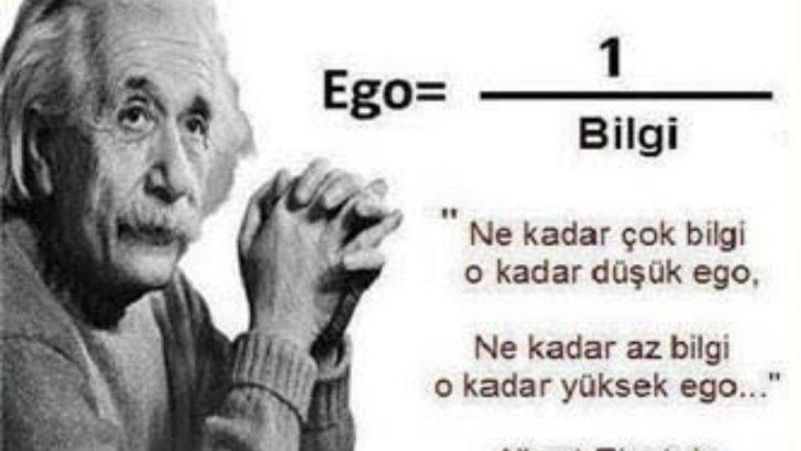 E G O