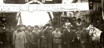 Atatürk'ün Balıkesir Hutbesi – 7 Şubat 1923