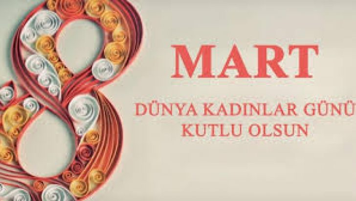 8 Mart Dünya Kadınlar Günü neden kutlanır. İşte 8 Mart'ın hikayesi
