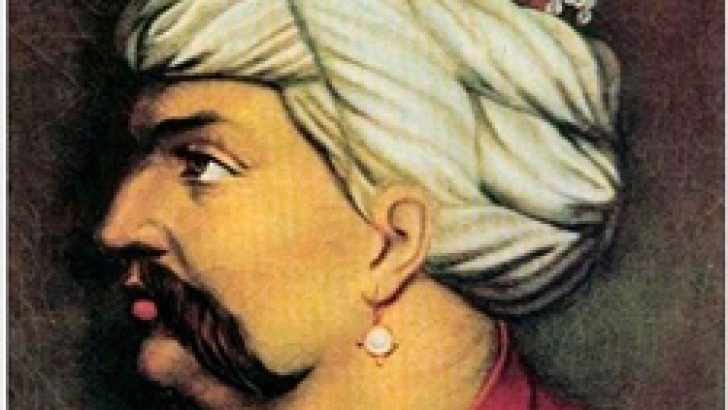 Yavuz Sultan Selim!!