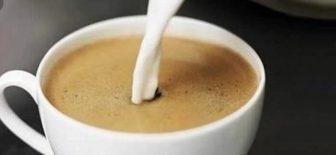 Sütlü kahve içmenin şaşırtıcı faydaları