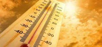 Sıcak Havalarda Dikkat Edilmesi Gereken Şeyler