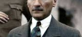 1 Kasım 1938 Türkiye Büyük Millet Meclisi