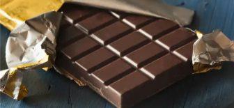Çikolatanın Faydaları ve Zararları