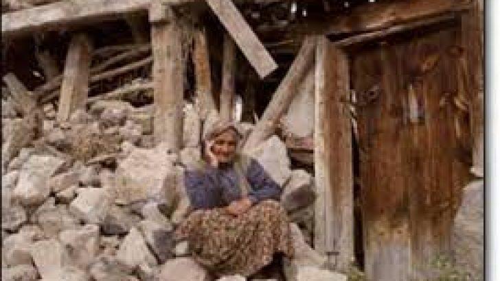 1951 Kurşunlu Depremi