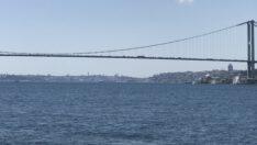İstanbul'da vapur seferleri 10.00-16.00 arası 5 kuruş oluyor