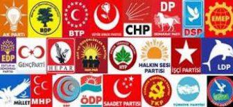 TÜRKİYE PARTİSİ