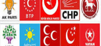 CUMHURİYETÇİ DEMOKRAT TÜRKİYE PARTİSİ (CDTP)