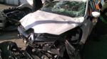Trafik Kazası – Toprakcuma – Ünal Ümitcan Aşık