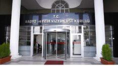 RTÜK'ten 3 Kez Yayın Durdurma Cezası