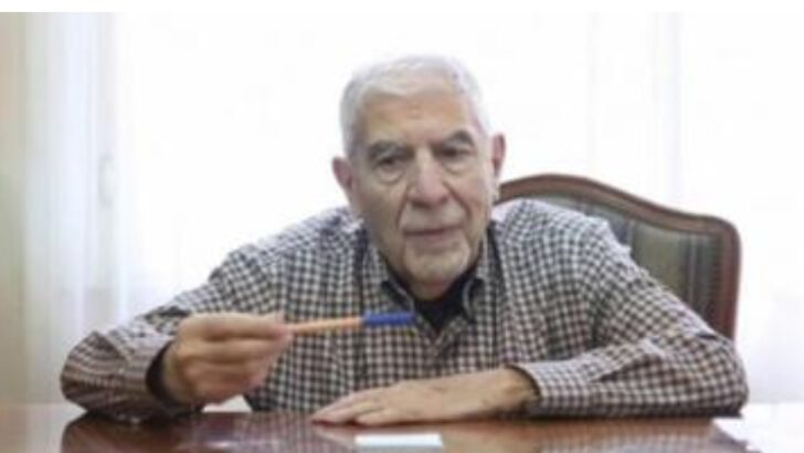 Prof. Dr. Sedat Tellaloğlu koronavirüs nedeniyle hayatını kaybetti