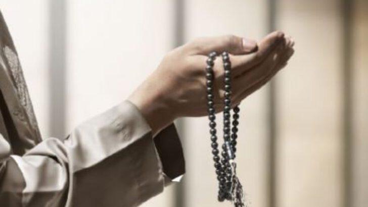 Allâhumme Salli Alâ Muhammed