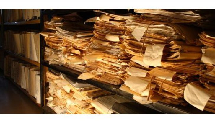 VUK'a göre defter ve belgelerin saklanma süreleri ve özellikli durumlar