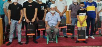 Prof.Dr. Mahmud Es'ad Coşan Camii – Gaziosmanpaşa / İstanbul
