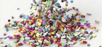 METİGAST 140 mg yumuşak kapsül Farmakodinamik özellikler