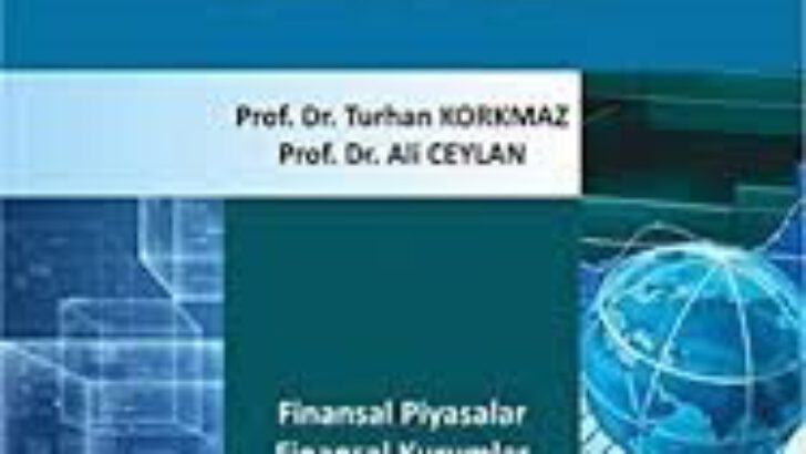 Finansal Sistem ve Finansal Piyasalar / FİNANSAL PİYASALAR VE FİNANSAL SİSTEM 2