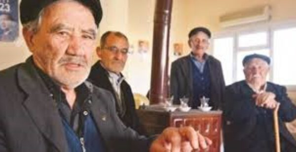 Çalışan erkeklerin emeklilik şartları 1