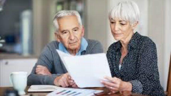 Çalışan erkeklerin emeklilik şartları 3