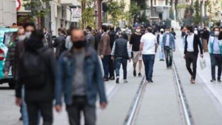 İstanbul Nüfusu