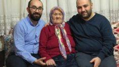 Behice Özdemir Vefat haberi 14 04 2021