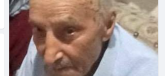 Vefat Haberi Mustafa karakuş 07.10.2018