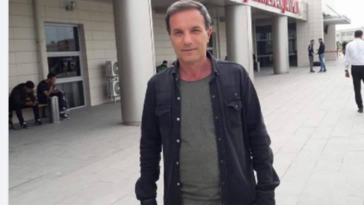 Vefat Haberi Ahmet karakuş 17.10.2018