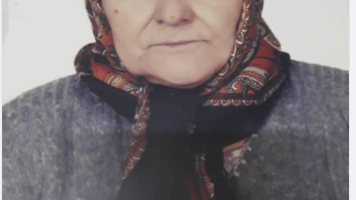 Vefat haberi Meliya Aşık 16.03.2019