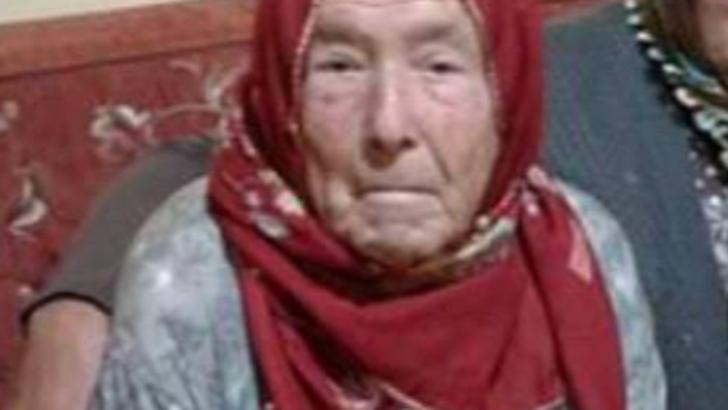 Vefat haberi Fatma güngör 26.03.2019