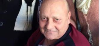 Vefat haberi Ali Tanrıvermiş 03.04.2019