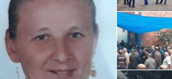 Vefat haberi Neşe özyer 20.09.2019