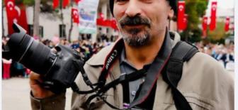 Vefat Haberi Salih Baştürk 24.10.2019