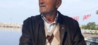 Vefat haberi Mehmet Baştürk 19.04.2020