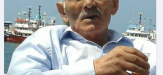 İsmail özyer Vefat haberi 16.05.2018
