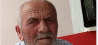 Vefat haberi Selahattin Özdemir 27.02.2021