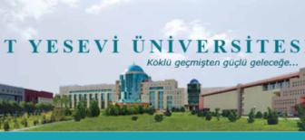 Hoca Ahmet Yesevi Uluslararası Türk-Kazak Üniversitesi