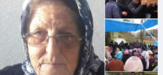 Vefat Haberi Hamide karakuş 19.01.2020